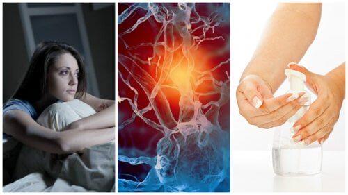 호르몬 불균형을 일으키는 7가지 습관