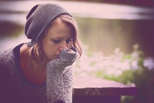 슬픔과 우울증을 어떻게 구분해야 할까?
