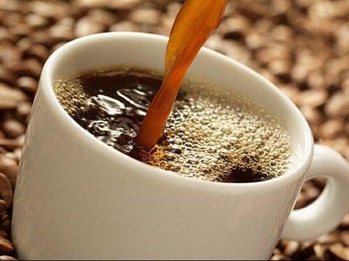 커피를 마셔야 하는 5가지 이유