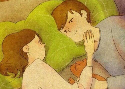 첫사랑 가능성