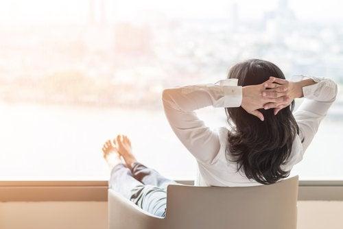 삶의 질을 향상하는 5가지 습관