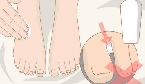 건강한 발을 위해 매일 할 수 있는 8가지