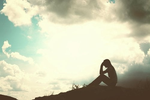 자연적으로 슬픔과 우울증을 극복하는 8가지 팁