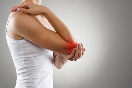 관절염과 관절통을 예방하는 17가지 식품
