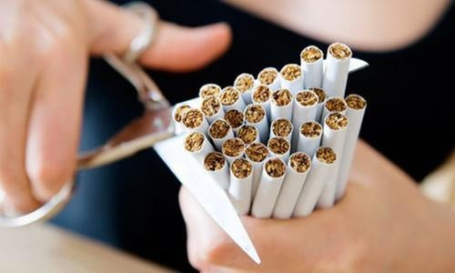흡연을 억제하는 뇌 기전을 밝힌 과학자들