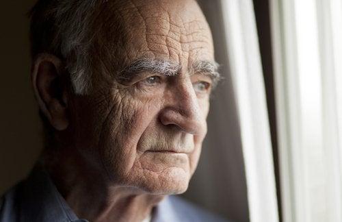 노년 우울증을 제때 발견하는 방법