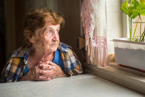 노년 우울증에 관해 알아야 할 사실들