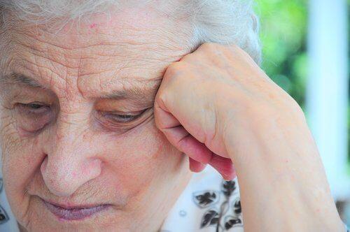 노년 우울증: 제때 발견하는 방법