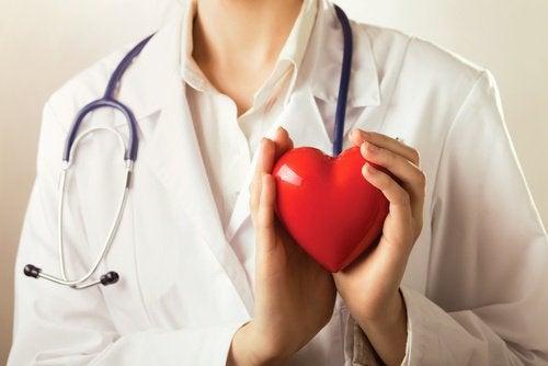 심장 건강을 보호한다