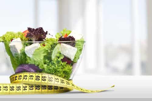 다이어트를 방해하는 음식 9가지