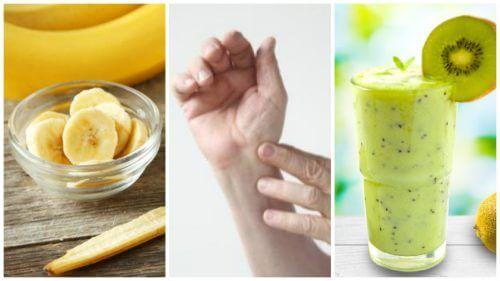 류마티스 관절염에 좋은 6가지 아침 식사
