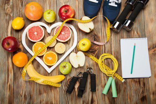 운동하지 않고도 칼로리를 연소하는 10가지 비결