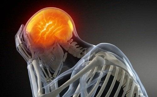 불안이 신체에 미치는 6가지 잘 알려져 있지 않은 영향