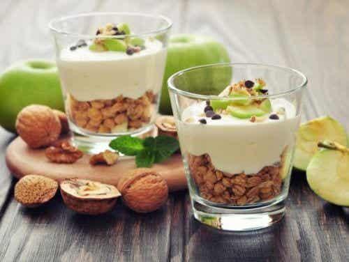 아침 식사에서 중성지방 수치를 낮추기 위한 6가지 비법