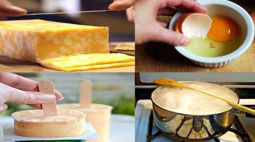 요리 전문가로 만들어 줄 7가지 간단한 팁