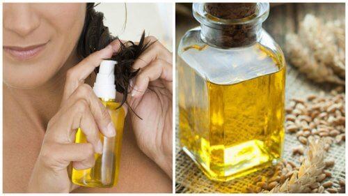 맥아유로 머리카락을 관리하는 6가지 방법
