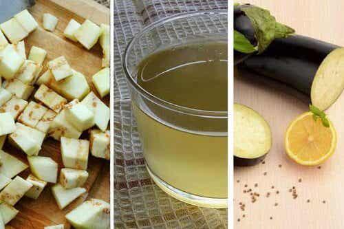 레몬을 넣은 가지 물을 마셔야 하는 5가지 이유