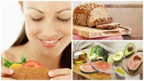 체지방 감소를 위해 탄수화물 섭취량 줄이는 법