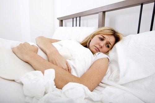 갑상샘 호르몬과 관련한 건강의 이상 신호들