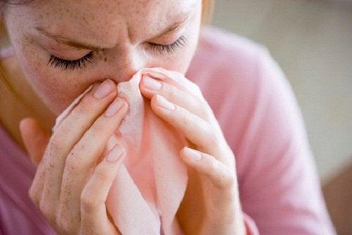 호흡기 질환을 예방 및 퇴치할 수 있다