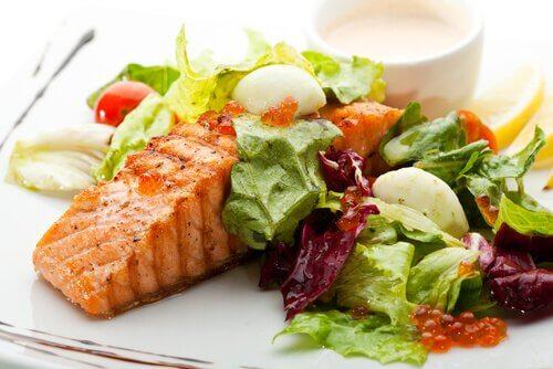 더 행복해지기 위한 4가지 비결 식단