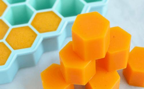 꿀 강황 젤리가 어떻게 도움이 될까?