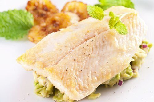 우리가 피해야 할, 몸에 안 좋은 생선 9가지 옥돔