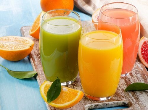 아침 식사로 감귤류 과일을 섭취하는 것의 이점