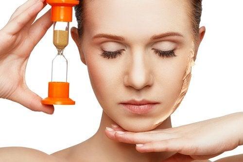 조기 노화를 막는 3가지 항산화 주스