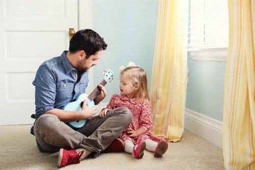 강인한 여성으로 키우기 위해 아버지가 해야 할 일
