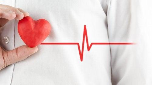 심장마비와 불안 발작을 구별하는 방법