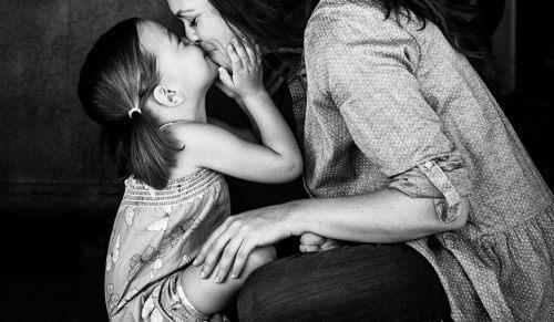 어머니의 경이로운 역할