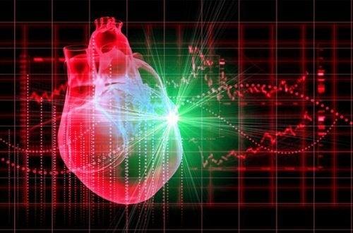 적색 양배추를 심장 건강