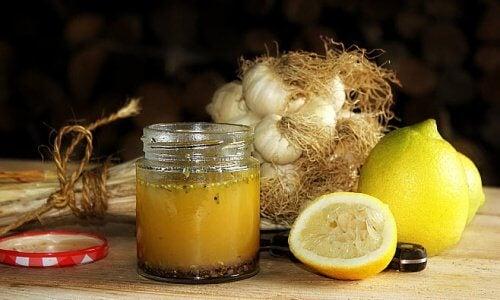 세균 감염을 예방하는 7가지 놀라운 식품
