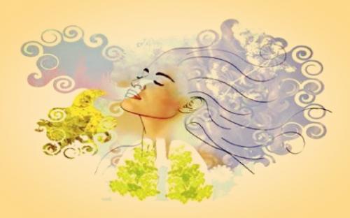 심호흡의 놀라운 이점 7가지
