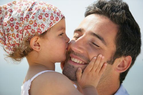 아빠와 딸