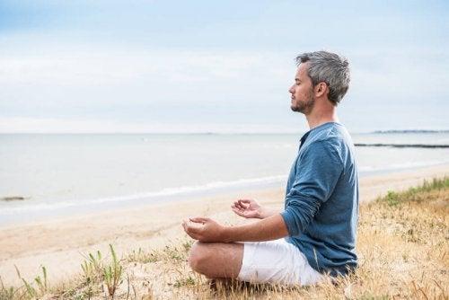 더 행복해지기 위한 4가지 비결 휴식