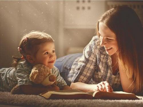 어린 시절의 애착은 삶에 어떤 영향을 줄까?