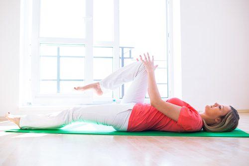 무릎 통증 좌식 문화