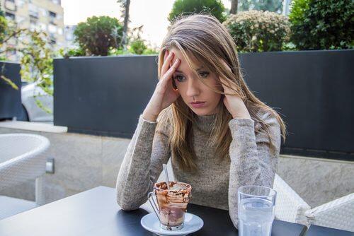 음식과 감정의 연관성