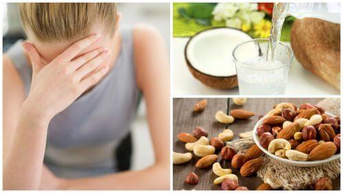 저혈압에 챙겨 먹으면 좋은 식품 8가지
