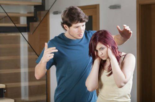 관계에서 절대 참지 말아야 하는 7가지