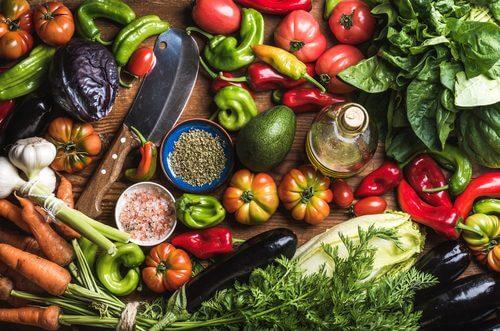 영양 결핍 없이 육식을 중단하는 9가지 방법
