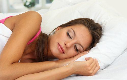 편두통의 원인 긴 수면