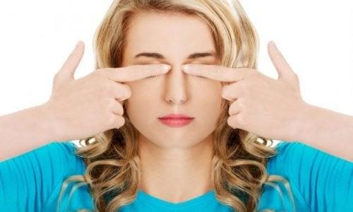 눈 건강 지키는 운동 7가지