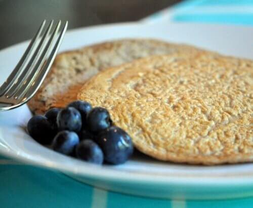 섬유근육통에 좋은 아침 식사 메뉴