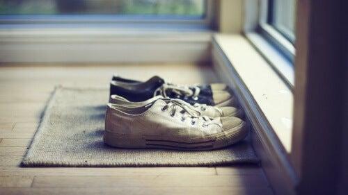 발바닥에 땀이 과도하게 나는 11가지 이유