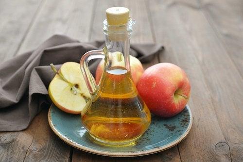 사과 식초의 이점