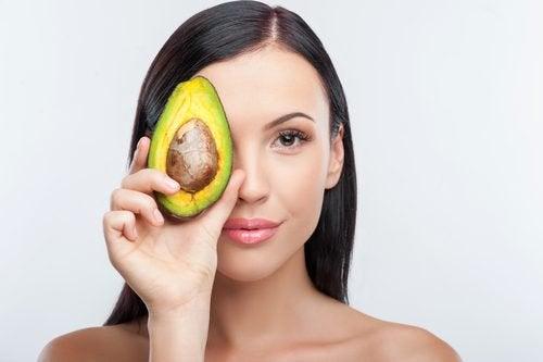 피부 보습을 위한 10가지 기적의 식품