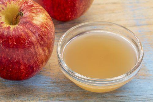 다이어트에 도움이 되는 애플 사이다 식초